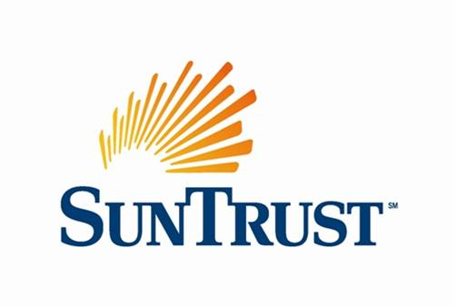 SunTrust Bank, Mid GA